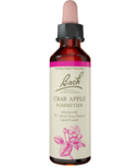 Bach Crab Apple Flower Essence