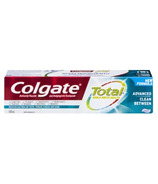 Colgate Total Advanced Clean Between Toothpaste