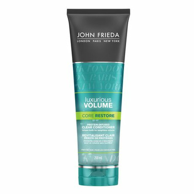 John Frieda Luxurious Volume Core Restore Protein Infused Conditioner