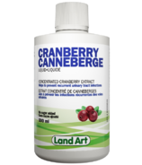 Land Art Concentrated Cranberry Extract