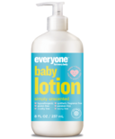 EO Everyone Baby Lotion Simply Unscented