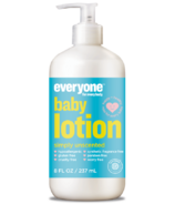 Everyone Baby Lotion Simply Unscented