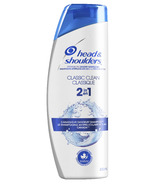 Head & Shoulders Classic Clean 2-in-1