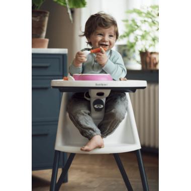 BabyBjorn High Chair White