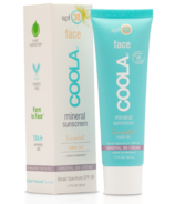 COOLA Face Mineral Sunscreen SPF 30 Matte Tint