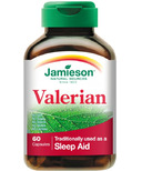 Jamieson Valerian