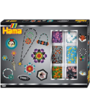 Hama Striped Beads Activity Box