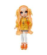 Poupée de congé d'hiver mode Poppy Rowan de Rainbow High (Rainbow High Fashion Winter Break Doll Poppy Rowan)