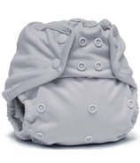 Kanga Care Rumparooz One Size Cloth Diaper Cover Snap Closure Platinum