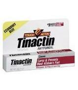 Tinactin Athlete's Foot Cream