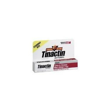 Tinactin Athlete\'s Foot Cream