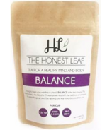 The Honest Leaf BALANCE Loose Leaf Tea