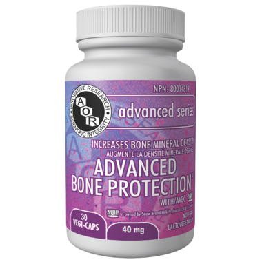 AOR Advanced Bone Protection