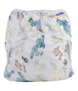 Mother ease Wizard Uno All-in-One Cloth Diaper Arizona
