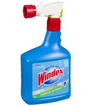Windex Outdoor Glass, Window and Surface Cleaner