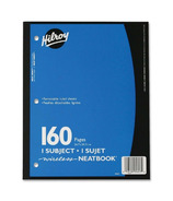 Hilroy Neatbooks Subject Notebooks