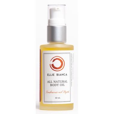 Ellie Bianca Frankincense & Myrrh Oil