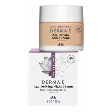 Derma E Age-Defying Night Creme