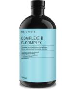 Naturiste B-Complex