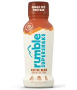 Rumble Coffee Bean Supershake