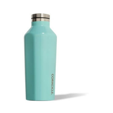 Corkcicle Canteen Turquoise