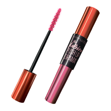 Maybelline Volum\' Express Falsies Push Up Drama Mascara in Very Black