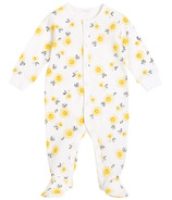 petit lem Sunflowers Sleeper 0-12M