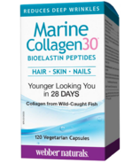 Webber Naturals Collagen30 Marine Collagen Peptides