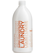 Sapadilla Grapefruit + Bergamot Laundry Liquid