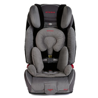 Diono Radian RXT Convertible Booster Car Seat Storm