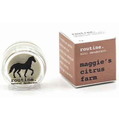 Routine Maggie\'s Citrus Farm Mini