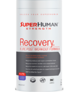 Super Human Recovery Protein Elite Series
