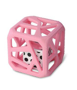 Malarkey Kids Chew Cube Pink