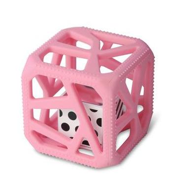 Malarkey Kids Chew Cube Pink