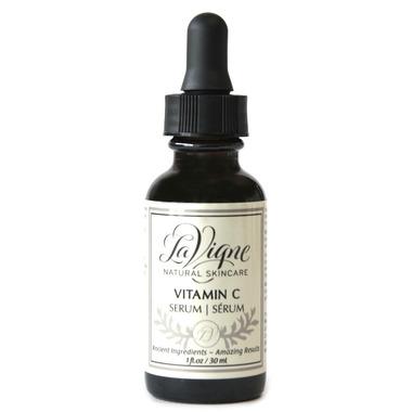 LaVigne Natural Skincare Vitamin C Serum