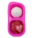Goodbyn Snacks Container Pink