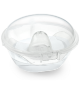 Philips AVENT Nipple Shields with Storage Case 2pk Medium