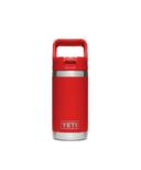 YETI Rambler Jr. Bottle Canyon Red