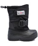 Stonz Trek Boots Black