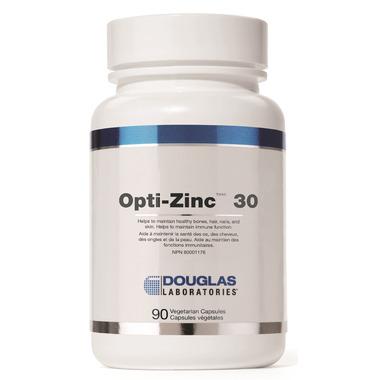 Douglas Laboratories Opti-Zinc 30mg