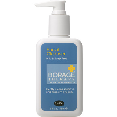 ShiKai Borage Therapy Facial Cleanser Mild & Soap Free