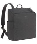 Lassig Tender Backpack Diaper Bag Anthracite
