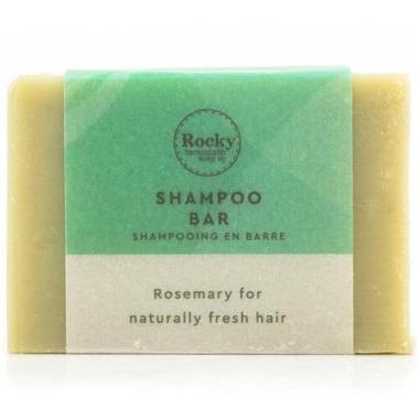Rocky Mountain Soap Co. Shampoo Bar
