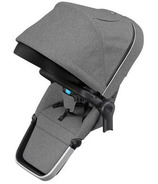 Thule Sleek Sibling Seat Grey Melange