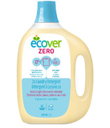 Ecover Zero 2x Laundry Detergent Fragrance Free