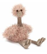 Jellycat Bon Bon Ostrich
