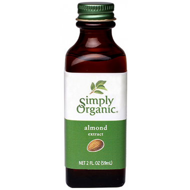 Simply Organic Almond Extract