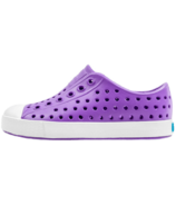 Native Jefferson Child Starfish Purple & Shell White