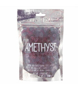 Fashion Angels Crystal Vibes Bath Salts Amethyst