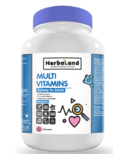 Herbaland Multi-Vitamin Gummy